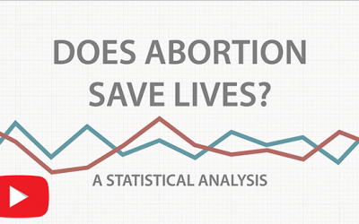 Does Abortion Save Lives?