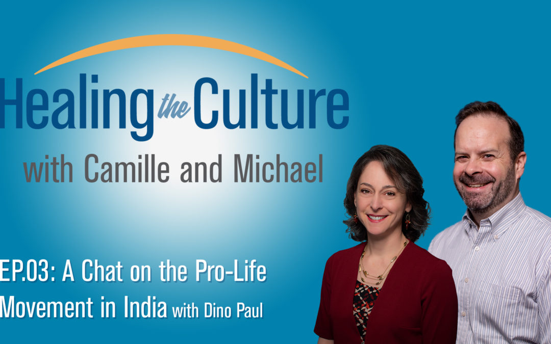EP. 1.3: A Chat on the Pro-Life Movement in India