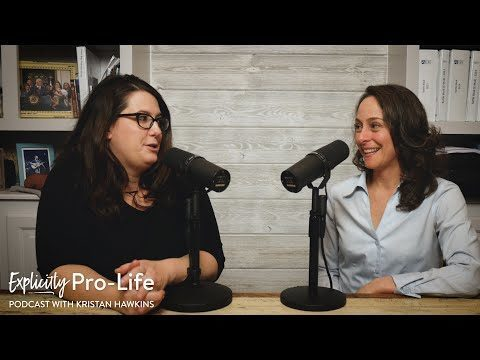 Pro-Life Response To Assisted Suicide | Explicitly Pro-Life | Ep 49